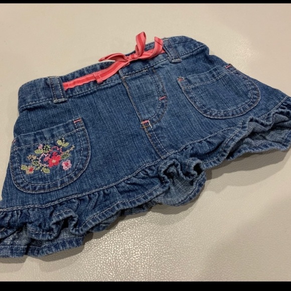 genuine Baby from OshKosh Other - Genuine Baby OshKosh Baby Girl Skirt Size 3M